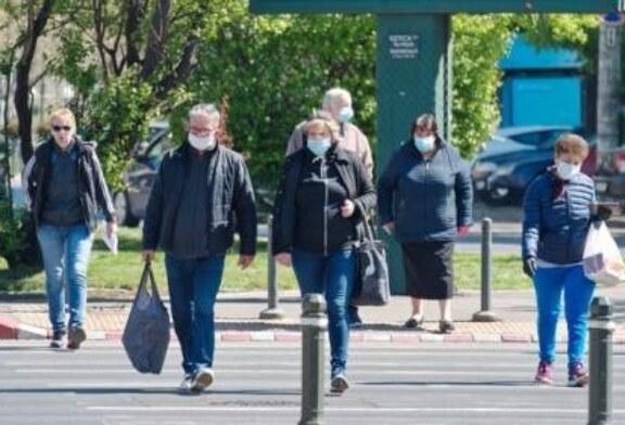 Новое исследование не подтвердило эффективность масок. Я могу больше не носить их?