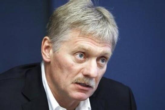 Песков прокомментировал случаи самоубийств сотрудников ФСО