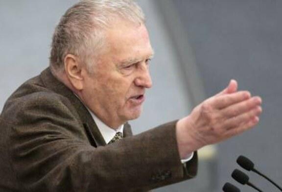 Жириновский назвал еще одного возможного кандидата на пост президента