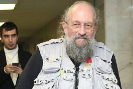 Вассерман подтвердил приглашение избраться в Госдуму