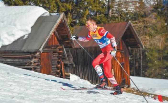 «Тур де Ски» рванет по лыжне от елки Нового года