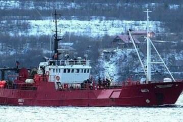 В МЧС назвали предварительную причину ЧП с судном «Онега»