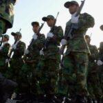 СМИ: Иран перебросил в Ирак ракеты малой дальности и беспилотники