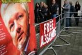 «Репортеры без границ» призвали власти Британии освободить Ассанжа
