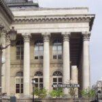Парижская биржа превратится в один из крупнейших музеев мира