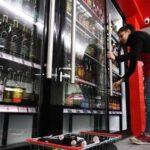 В Минпромторге поддержали легализацию дистанционной торговли алкоголем