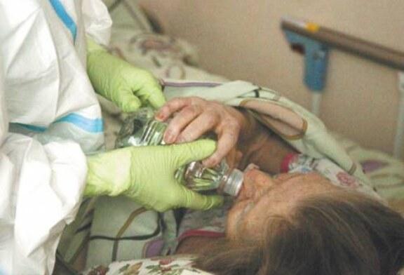 Перенесшие коронавирус стали умирать через несколько месяцев после «выздоровления»