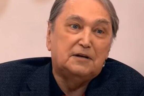 Звезда «Человека-амфибии» Владимир Коренев умер из-за коронавируса