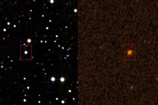 Предложено новое объяснение мерцанию загадочной звезды Табби