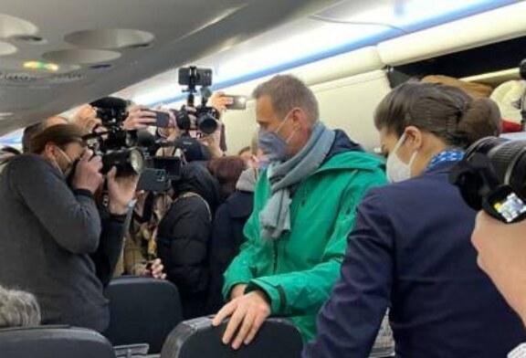 В ПАСЕ прервали выступление российской делегации о Навальном
