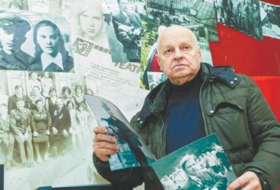 Анатолий Алай: «Как я выжил после Чернобыля, остается загадкой»