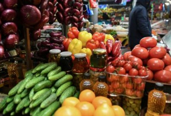 Как фрукты и овощи влияют на иммунитет
