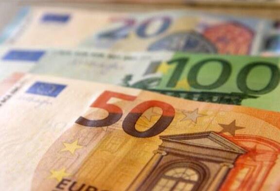 Названы зарплаты и расходы в странах Прибалтики