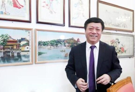 Чжан Ханьхуэй: с друзьями из России построим чистый и красивый мир