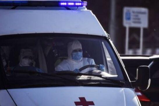 Под Красноярском мать вернулась с работы и обнаружила сына мертвым
