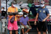 Филиппины запретили въезд из США из-за нового штамма коронавируса