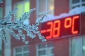 Прогноз погоды на неделю: синоптики предупредили россиян о сильных морозах