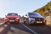 У каждого автомобиля Jaguar и Land Rover будет «зелёная» версия к 2030 году