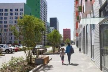 Исследование показало, как «перегрелись» цены на квартиры в Новой Москве