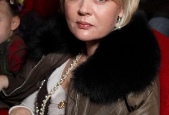 Юлия Меньшова об унизительном интервью с Максаковой: «Она начала затыкать меня» | StarHit.ru