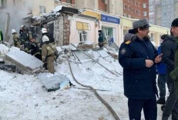 В нижегородском суши-баре назвали возможный эпицентр взрыва