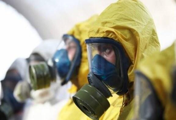 Эксперт по бактериологическому оружию разоблачил главную теорию происхождения COVID-19