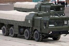 Военный эксперт: Никол Пашинян перепутал «Искандеры» с «Точкой-У»