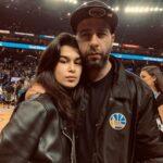 Дочь Ивана Урганта снялась в интимной фотосессии вместе с бойфрендом-афроамериканцем   StarHit.ru