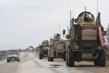 МИД Сирии назвал авиаудар США нарушением международного права