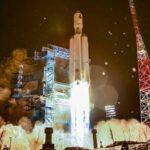 Рогозин рассказал о следующем запуске тяжелой ракеты «Ангара»