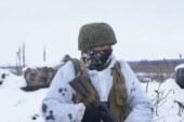 В ЛНР заявили о прибытии тяжелого вооружения украинских военных в Донбасс