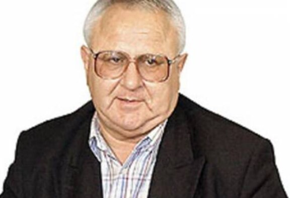 У знаменитого тренера по легкой атлетике Валерия Куличенко случился приступ