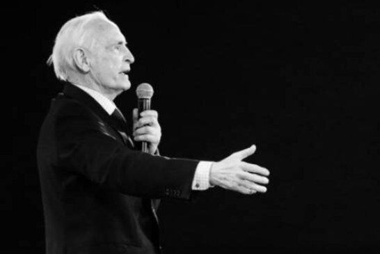 Прощание и похороны Василия Ланового: онлайн-трансляция