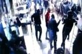 Авторитеты устроили «разборку девяностых» с автоматами и убийством в Шлиссельбурге