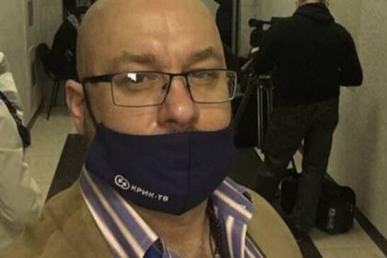 В Екатеринбурге пропал журналист телеканала «Крик ТВ»