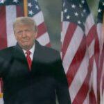 Сенатор Ромни оценил шансы на выдвижение Трампа на выборах 2024 года