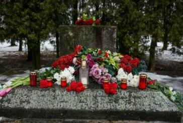 СК завел дело после кражи пушки с мемориала советским воинам в Латвии