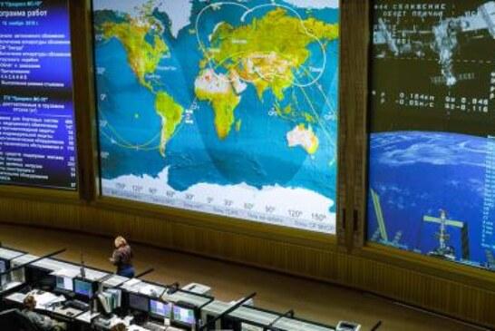 Кремль втащит на орбиту «белого слона»