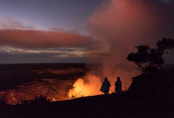 Ученые оценили влияние вулканов на климат