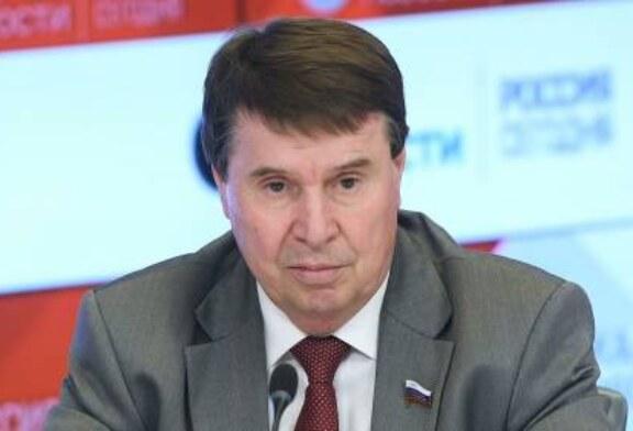В Крыму ответили на новые санкции Австралии и Канады