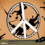 Цена «холодной войны»: куда заведет противостояние Байдена и Путина