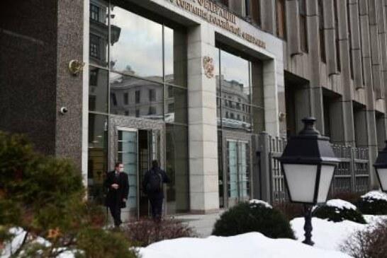 Сенаторы рассмотрят закон о «гаражной амнистии»