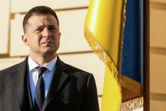 На Украине объяснили падение рейтинга Зеленского