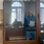 Суд арестовал губернатора Пензенской области Белозерцева