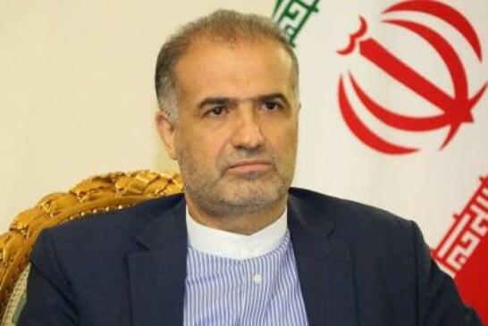 Посол оценил ситуацию с производством вакцины «Спутник V» в Иране