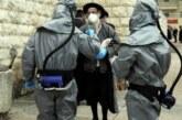 Девушки-военные рассказали о борьбе армии Израиля с COVID-19