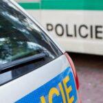 В Праге задержали семь человек, обливших забор посольства России кетчупом