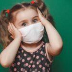 Эксперты заявили о повышенной опасности «британского» штамма SARS-Cov-2 для детей