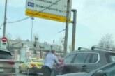 Экс-резидент «Камеди клаб» Гавр рассказал о драке водителя на Кутузовском