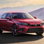 Серийный новый Honda Civic: марка ограничилась одним фото, но седан давно раскрыт
